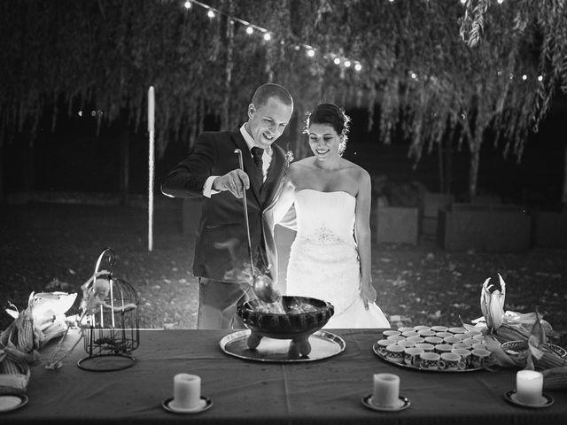 La boda de Carlos y Alicia en Abegondo, A Coruña 44