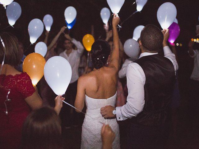 La boda de Carlos y Alicia en Abegondo, A Coruña 46