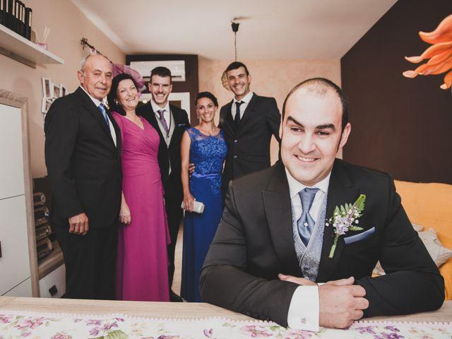 La boda de Jorge y Lidia en Piedrabuena, Ciudad Real 5