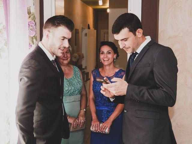 La boda de Jorge y Lidia en Piedrabuena, Ciudad Real 6