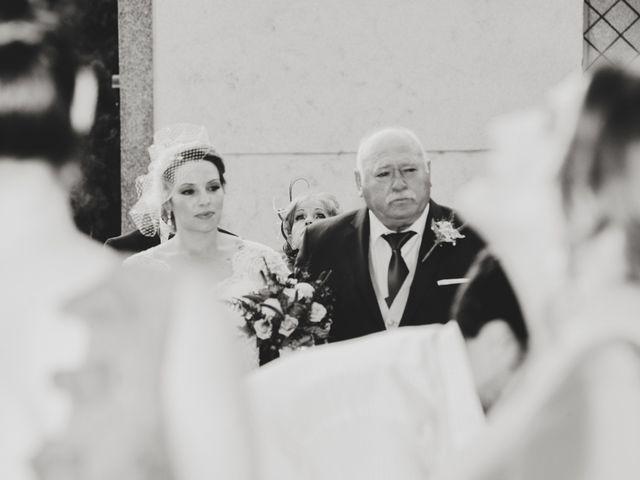 La boda de Jorge y Lidia en Piedrabuena, Ciudad Real 29
