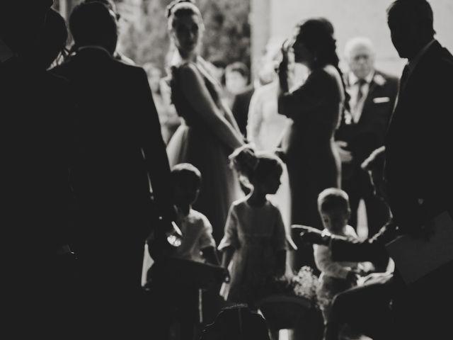 La boda de Jorge y Lidia en Piedrabuena, Ciudad Real 30