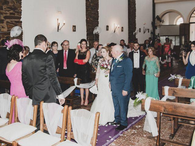 La boda de Jorge y Lidia en Piedrabuena, Ciudad Real 31
