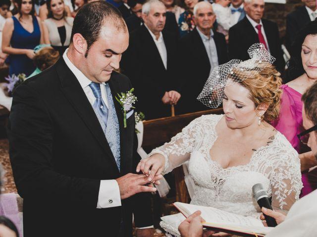 La boda de Jorge y Lidia en Piedrabuena, Ciudad Real 32