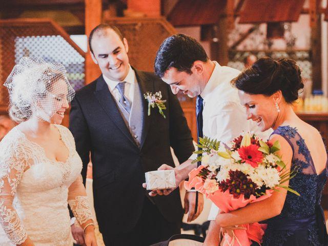 La boda de Jorge y Lidia en Piedrabuena, Ciudad Real 48