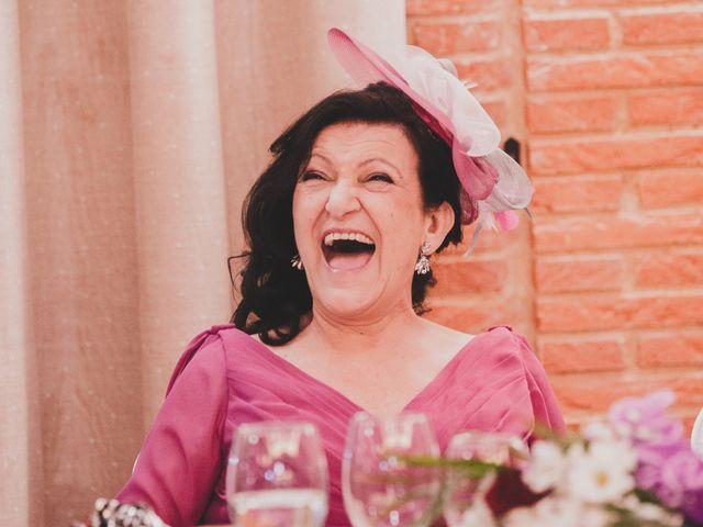 La boda de Jorge y Lidia en Piedrabuena, Ciudad Real 49