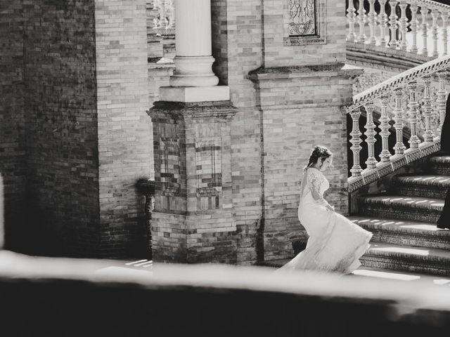 La boda de Jorge y Lidia en Piedrabuena, Ciudad Real 2