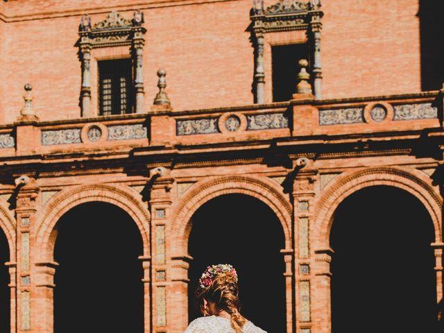 La boda de Jorge y Lidia en Piedrabuena, Ciudad Real 62