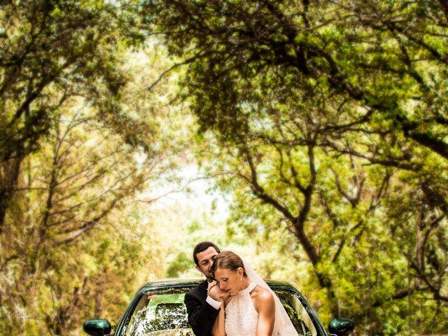 La boda de Tomeu y Bárbara en Arta, Islas Baleares 3