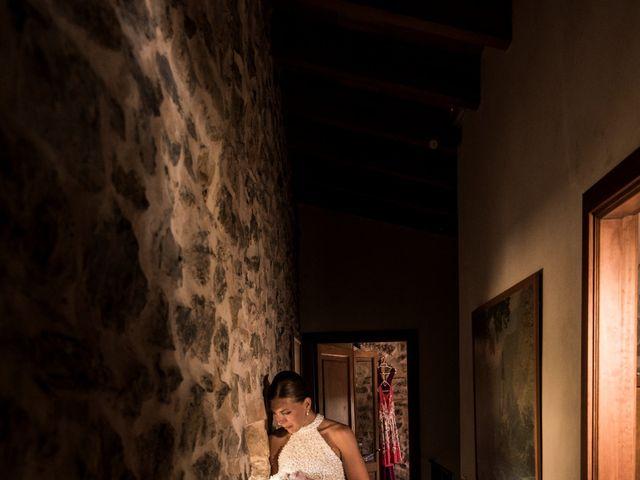 La boda de Tomeu y Bárbara en Arta, Islas Baleares 5