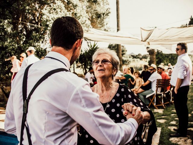 La boda de Tomeu y Bárbara en Arta, Islas Baleares 11