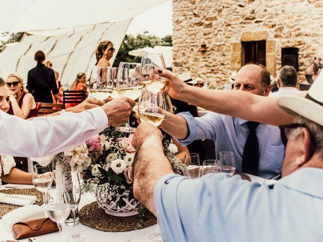 La boda de Tomeu y Bárbara en Arta, Islas Baleares 12