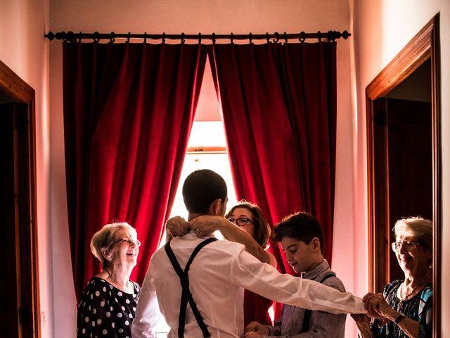 La boda de Tomeu y Bárbara en Arta, Islas Baleares 16
