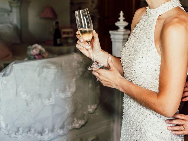 La boda de Tomeu y Bárbara en Arta, Islas Baleares 9