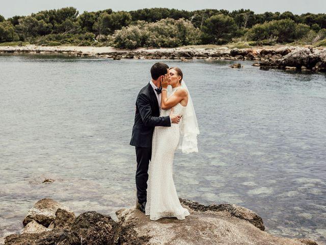 La boda de Tomeu y Bárbara en Arta, Islas Baleares 18