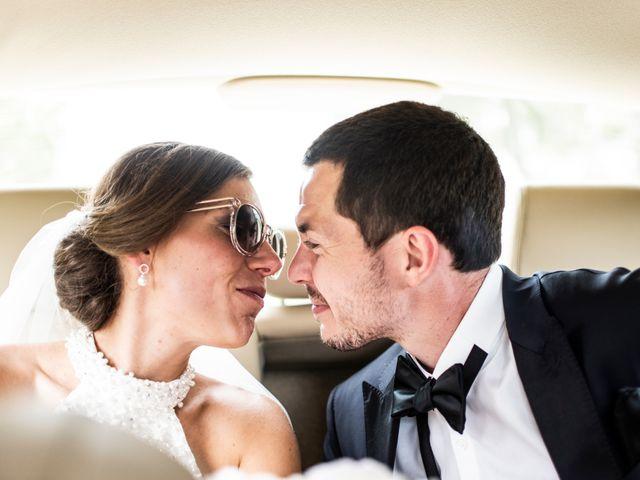 La boda de Tomeu y Bárbara en Arta, Islas Baleares 19