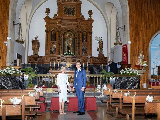La boda de Aitor y Veronica en Pola De Lena, Asturias 9