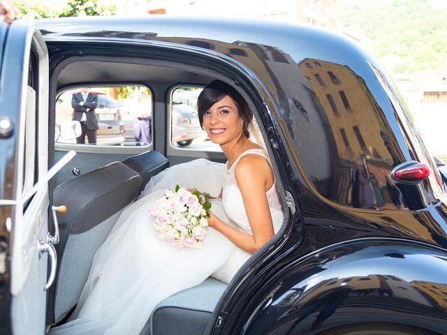 La boda de Aitor y Veronica en Pola De Lena, Asturias 10