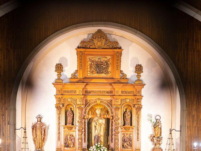 La boda de Aitor y Veronica en Pola De Lena, Asturias 15