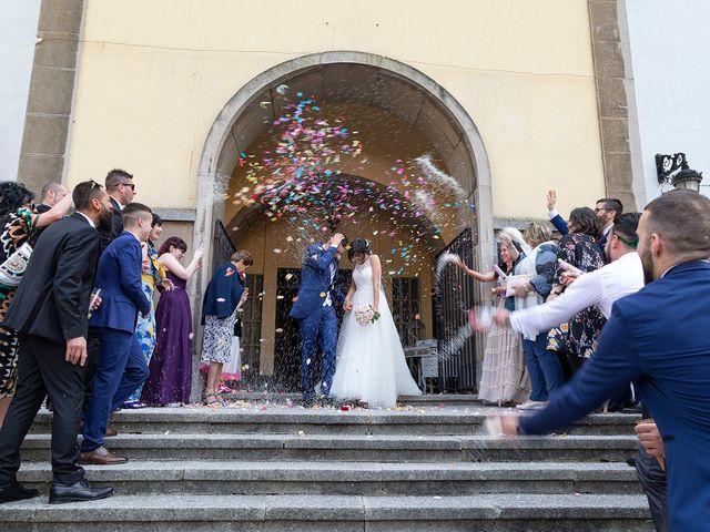 La boda de Aitor y Veronica en Pola De Lena, Asturias 16