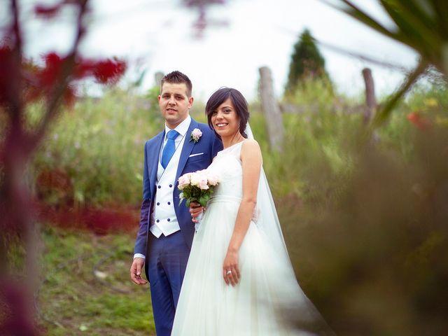 La boda de Aitor y Veronica en Pola De Lena, Asturias 17