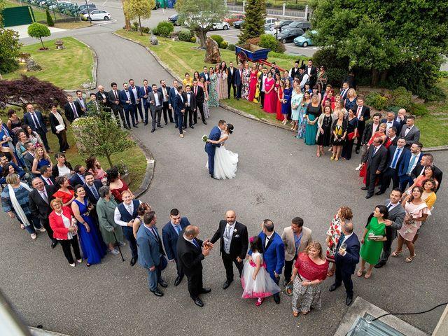 La boda de Aitor y Veronica en Pola De Lena, Asturias 28