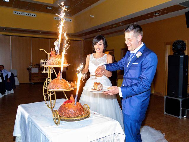 La boda de Aitor y Veronica en Pola De Lena, Asturias 29