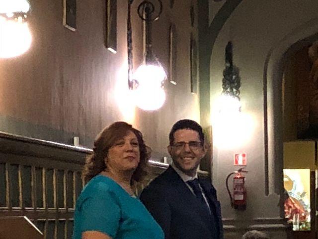 La boda de Raquel Escolà y Jonatan Ramón  en Barcelona, Barcelona 2