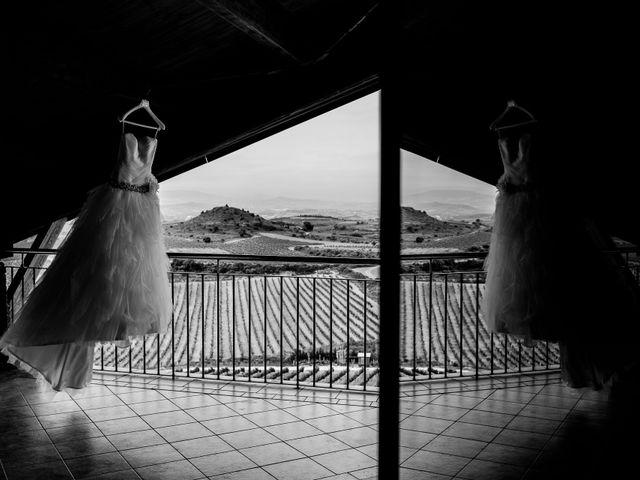 La boda de Asier y Noemi en Paganos, Álava 4