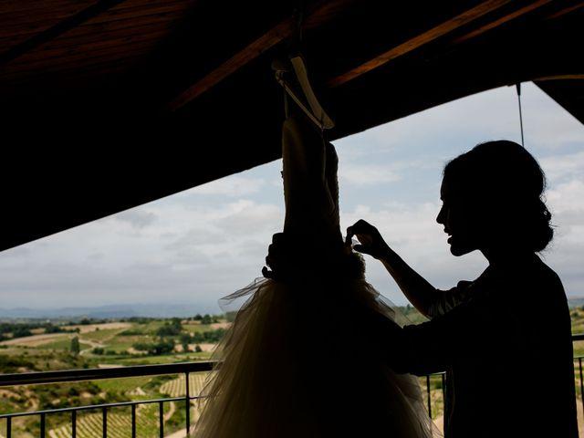 La boda de Asier y Noemi en Paganos, Álava 6