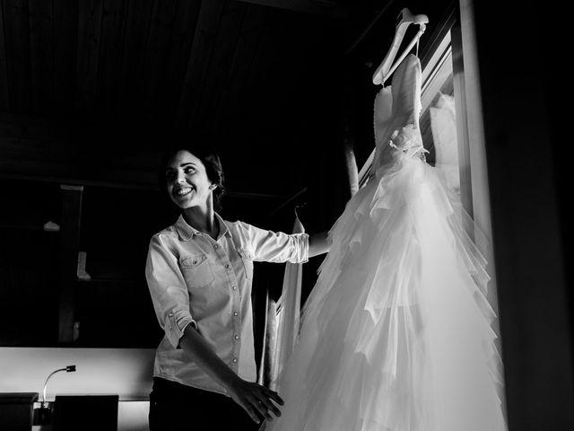 La boda de Asier y Noemi en Paganos, Álava 7