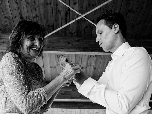 La boda de Asier y Noemi en Paganos, Álava 9