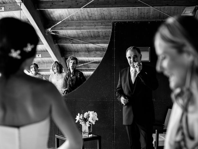 La boda de Asier y Noemi en Paganos, Álava 16