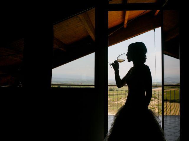 La boda de Asier y Noemi en Paganos, Álava 20