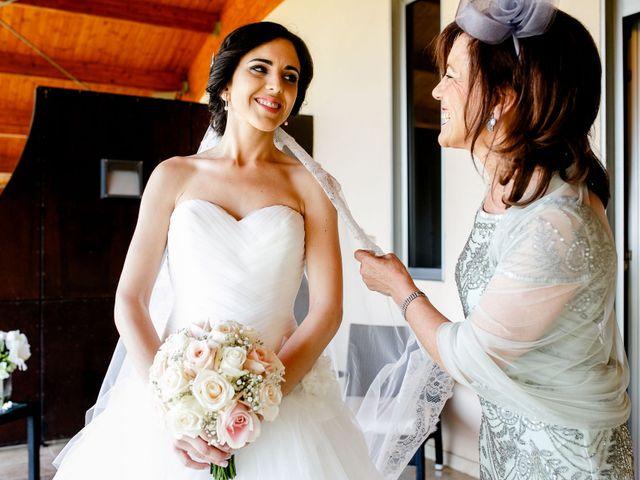 La boda de Asier y Noemi en Paganos, Álava 23