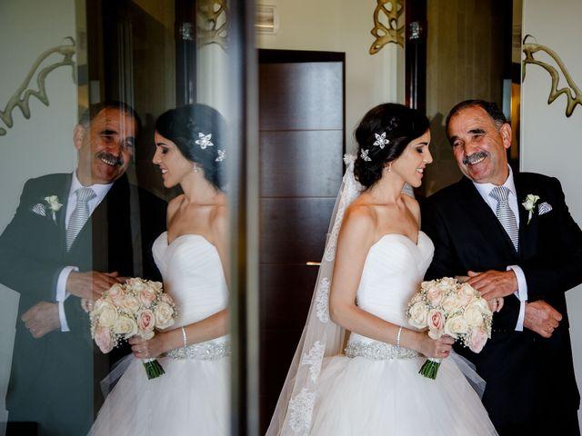 La boda de Asier y Noemi en Paganos, Álava 25