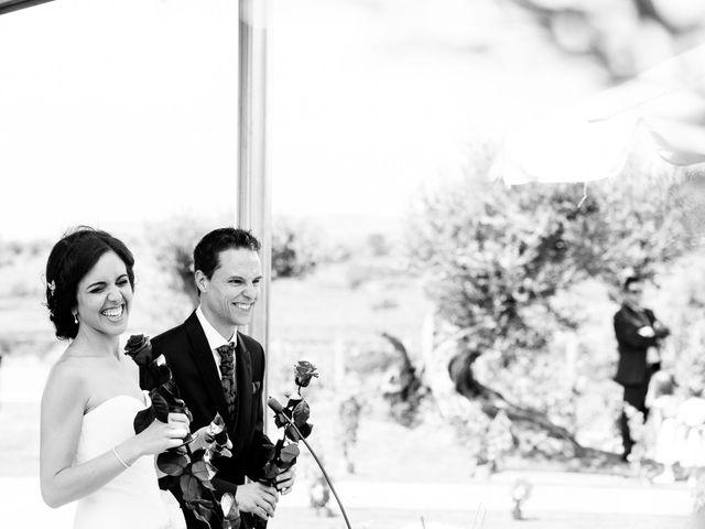 La boda de Asier y Noemi en Paganos, Álava 29