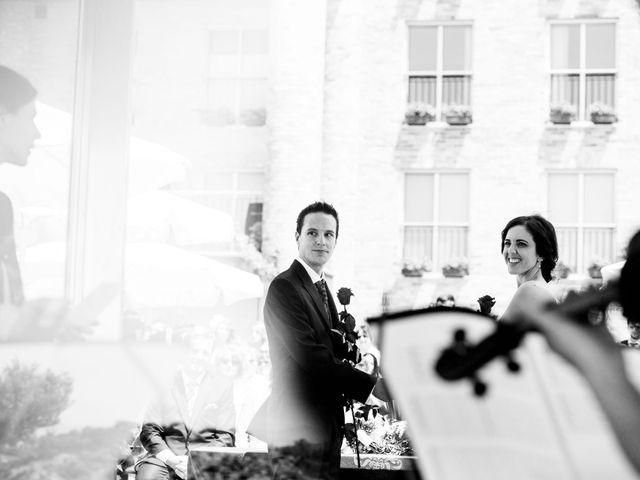 La boda de Asier y Noemi en Paganos, Álava 30