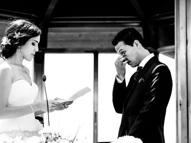 La boda de Asier y Noemi en Paganos, Álava 31