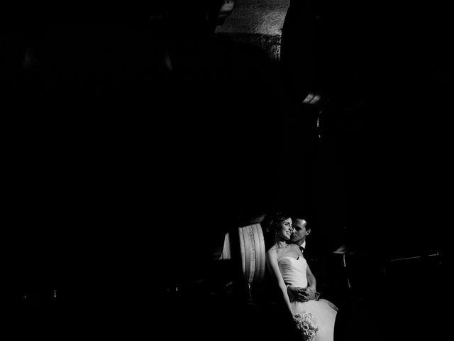 La boda de Asier y Noemi en Paganos, Álava 39