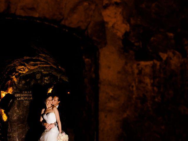 La boda de Asier y Noemi en Paganos, Álava 41