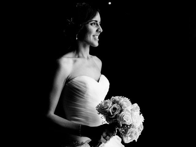 La boda de Asier y Noemi en Paganos, Álava 42