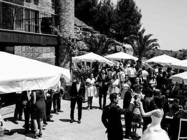 La boda de Asier y Noemi en Paganos, Álava 43