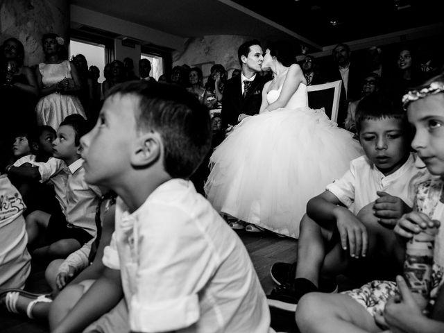 La boda de Asier y Noemi en Paganos, Álava 44