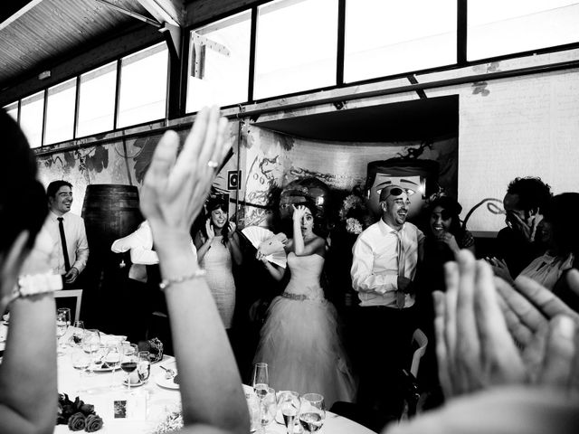 La boda de Asier y Noemi en Paganos, Álava 50