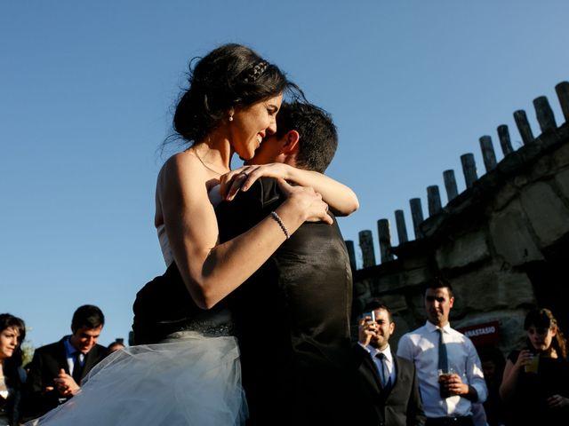 La boda de Asier y Noemi en Paganos, Álava 55