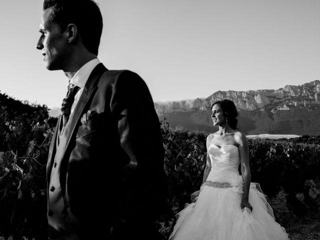 La boda de Asier y Noemi en Paganos, Álava 56