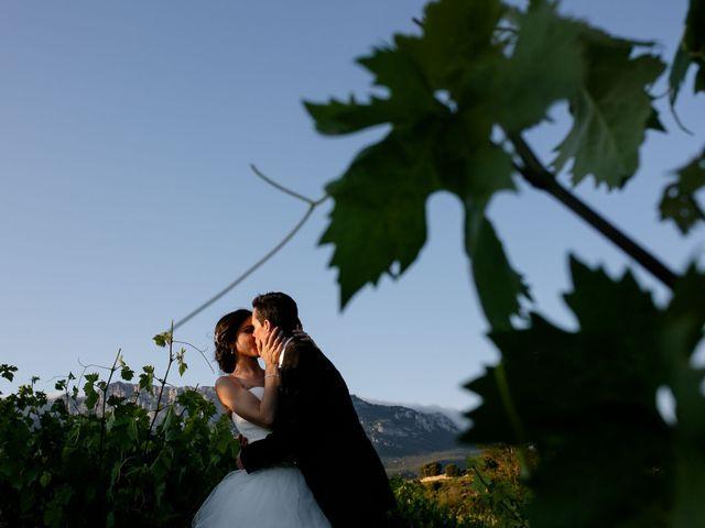 La boda de Asier y Noemi en Paganos, Álava 59