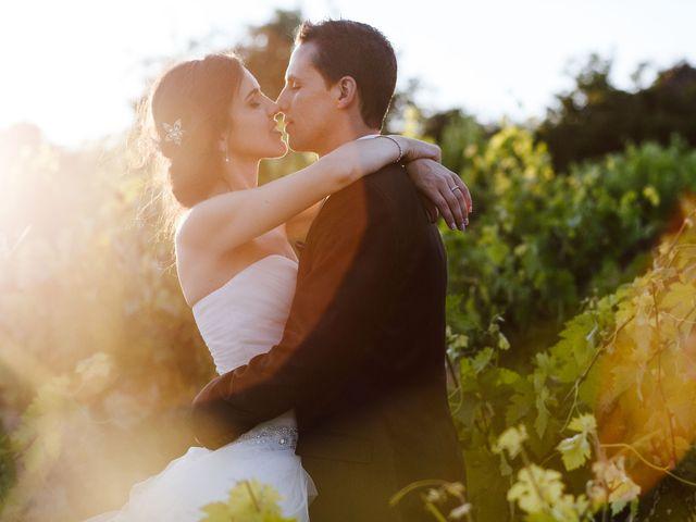 La boda de Asier y Noemi en Paganos, Álava 60