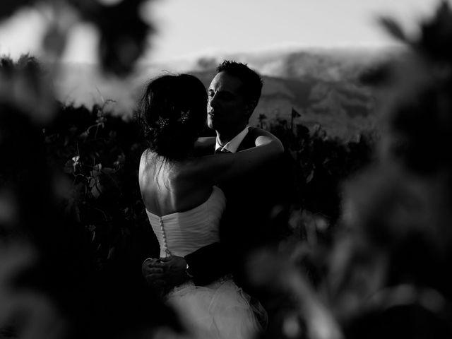 La boda de Asier y Noemi en Paganos, Álava 61